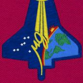 STS-107 mission - In Memory