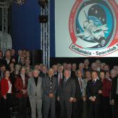 Spacelab-1 25th Anniversary